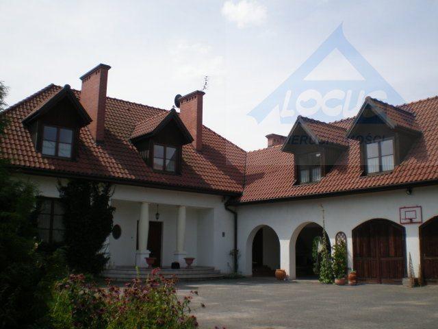 Dom na wynajem Warszawa, Ursus  590m2 Foto 2
