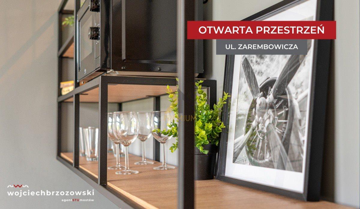 Kawalerka na sprzedaż Wrocław, Strachowice, Władysława Zarembowicza  32m2 Foto 3