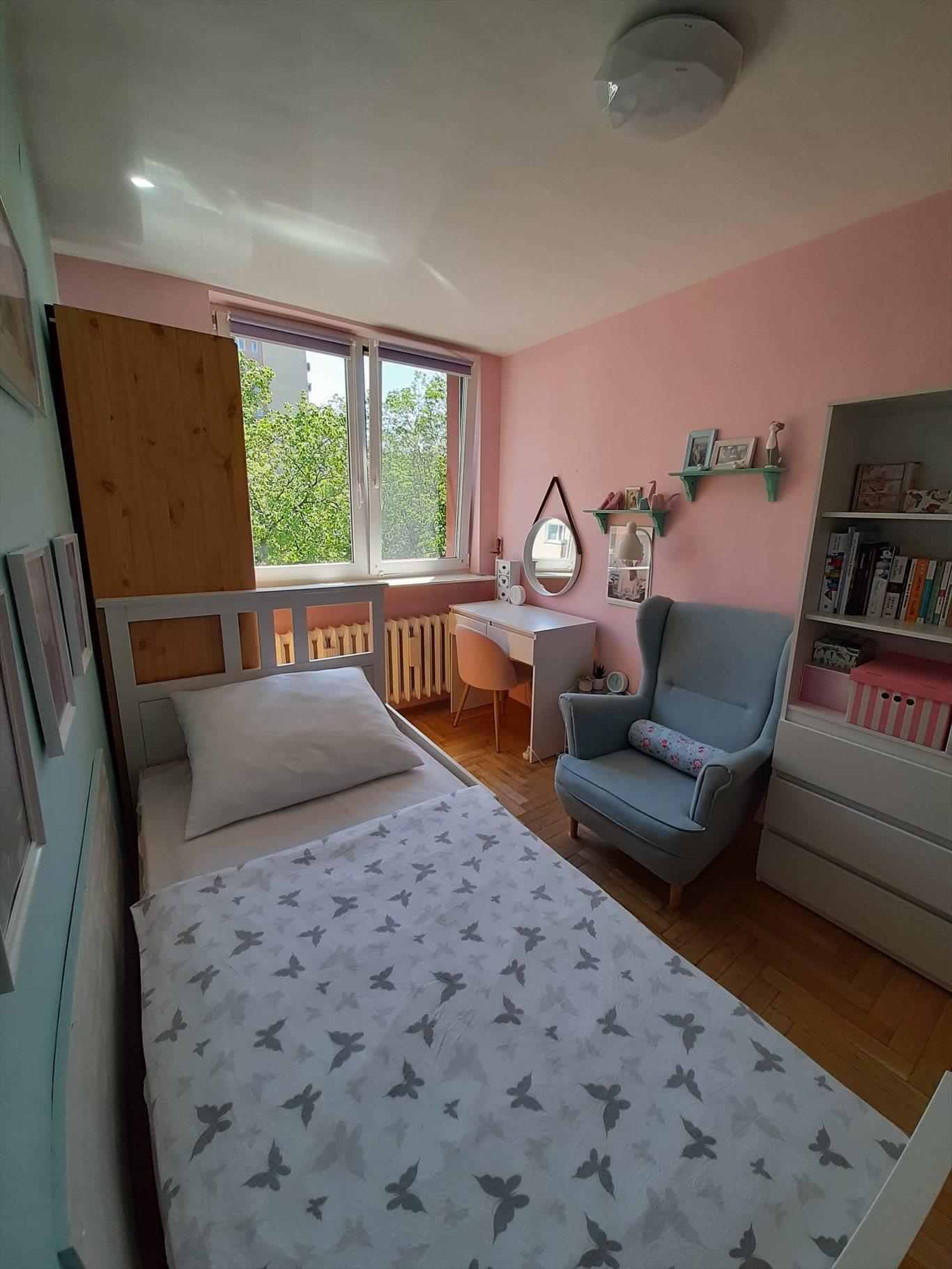 Mieszkanie trzypokojowe na sprzedaż Warszawa, Wola, Miła 29  45m2 Foto 3