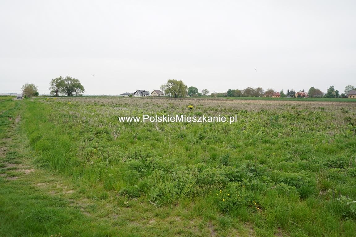 Działka rolna na sprzedaż Przemyśl, Krówniki  5500m2 Foto 12