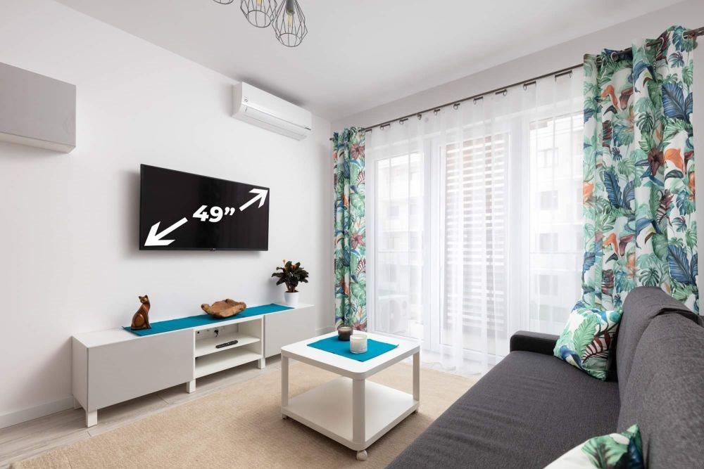 Mieszkanie dwupokojowe na wynajem Ożarów Mazowiecki, Nadbrzeżna 36  43m2 Foto 1