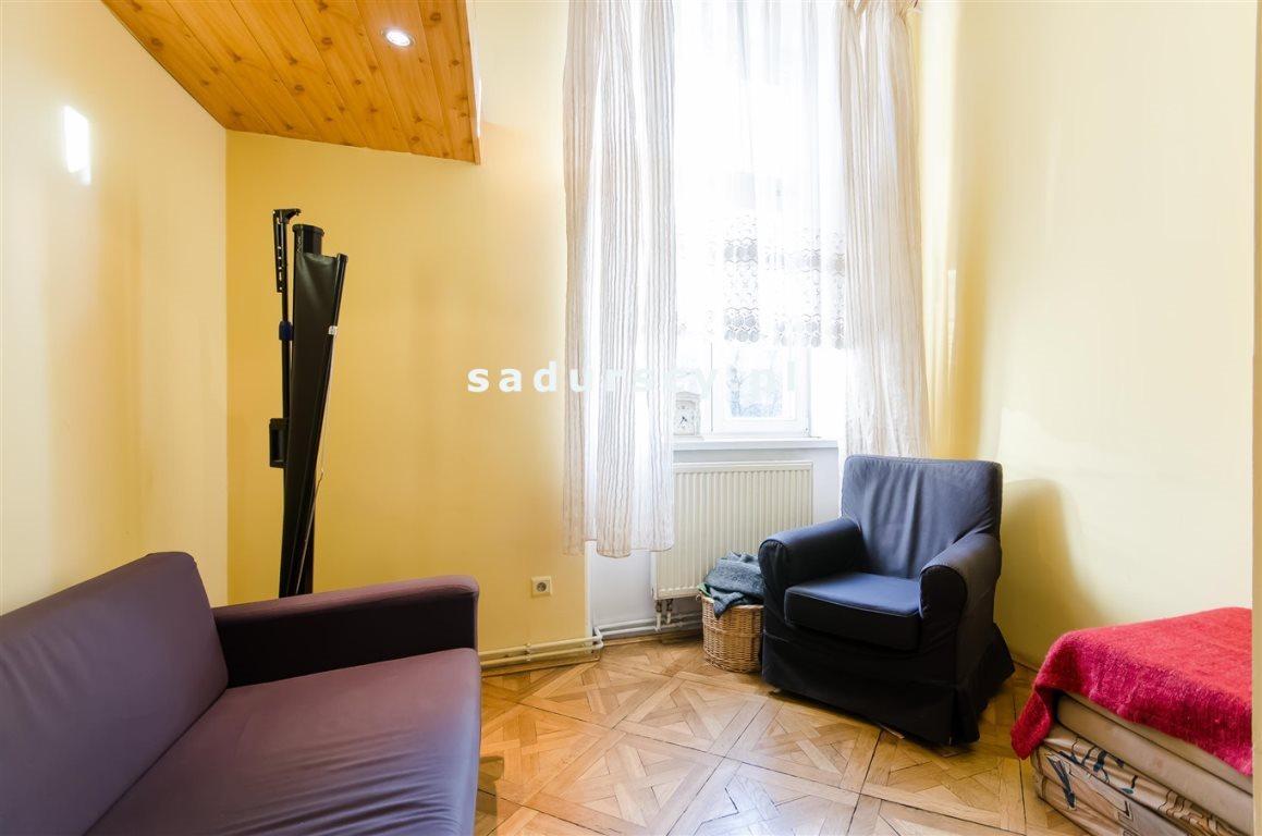 Mieszkanie dwupokojowe na sprzedaż Kraków, Stare Miasto, Stare Miasto, Podwale  68m2 Foto 5