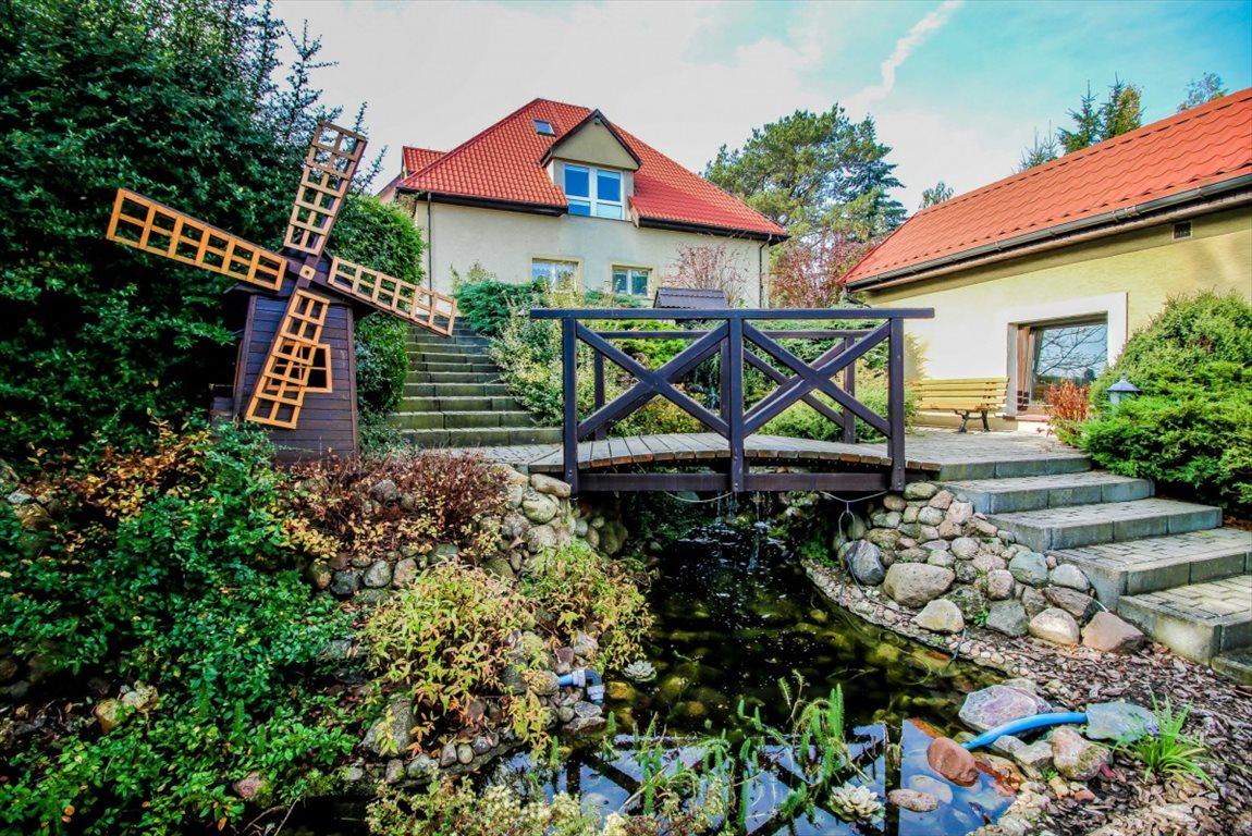 Dom na sprzedaż Puszczykowo, Gołębia  350m2 Foto 1
