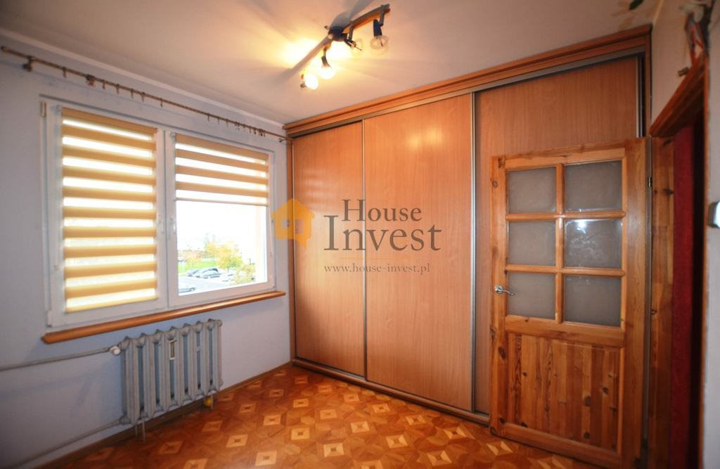 Mieszkanie trzypokojowe na sprzedaż Legnica, Cichociemnych  56m2 Foto 6