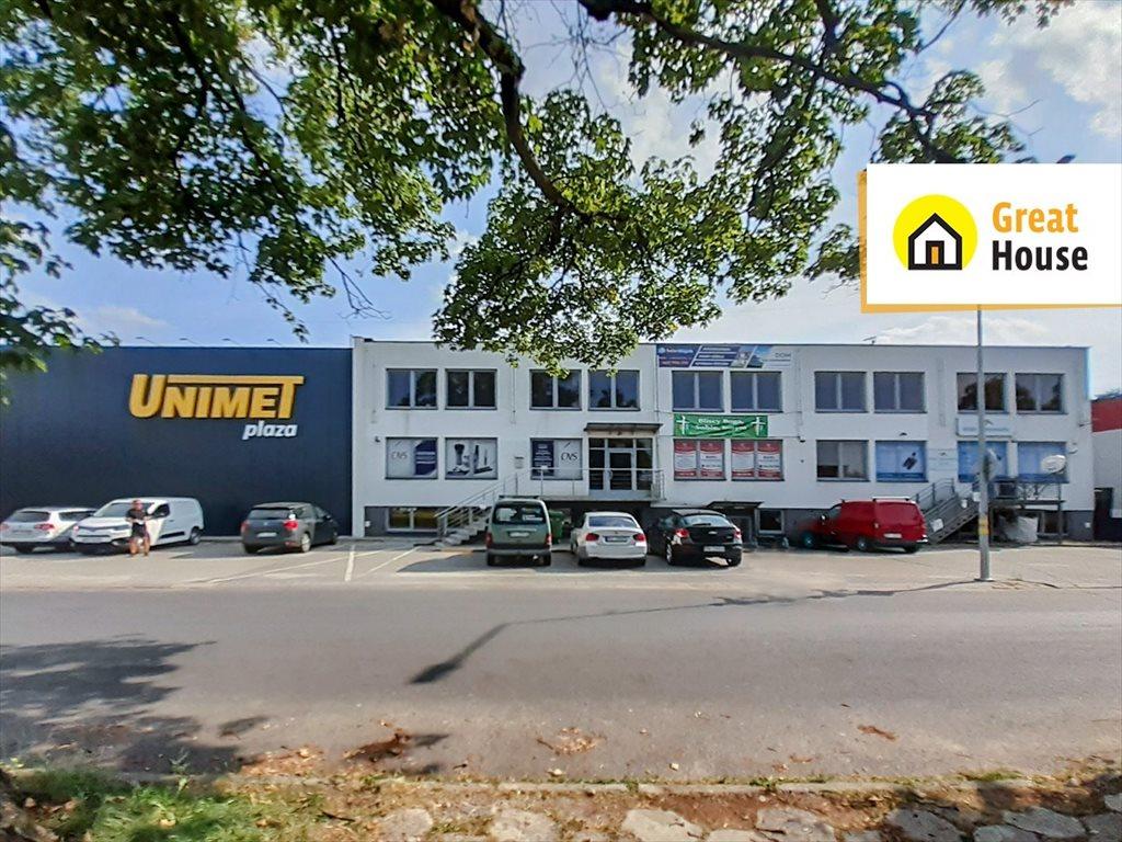 Lokal użytkowy na sprzedaż Mielec, Przemysłowa  900m2 Foto 1