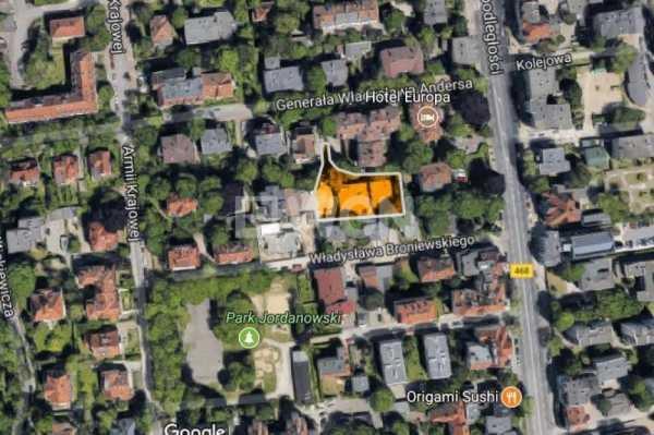 Lokal użytkowy na sprzedaż Sopot, Władysława Broniewskiego  884m2 Foto 1
