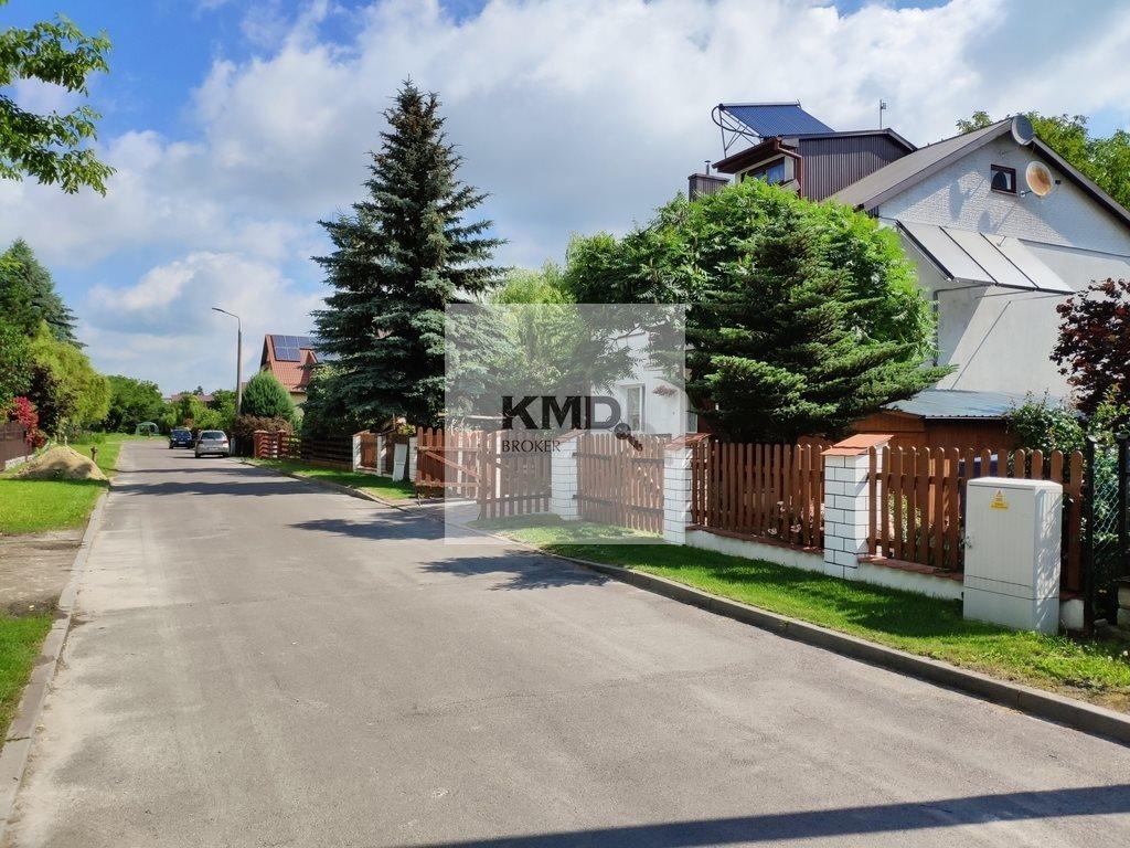 Dom na sprzedaż Krasnystaw, Juliana Tuwima  219m2 Foto 1