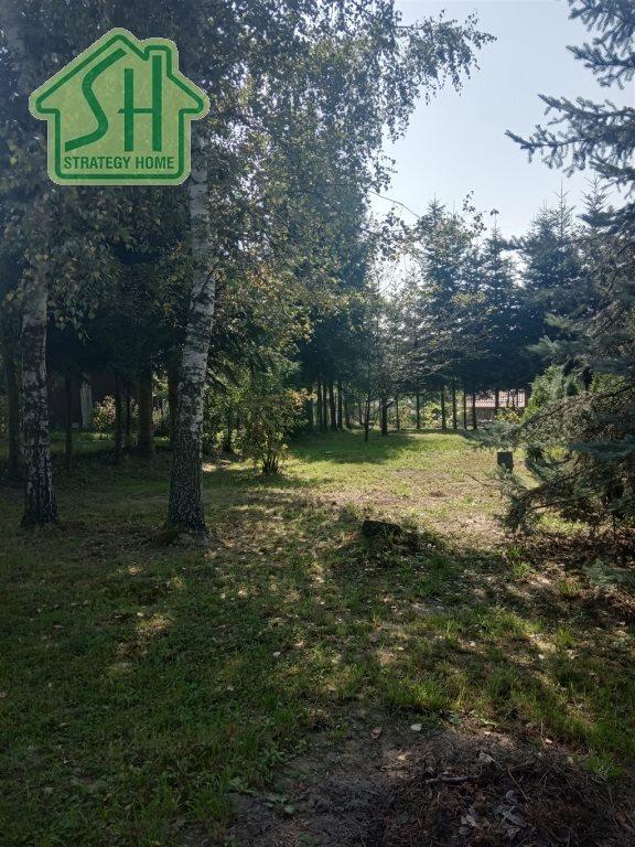 Działka rekreacyjna na sprzedaż Przemyśl, Lipowica  1500m2 Foto 5
