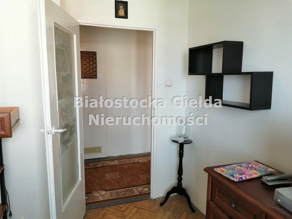 Mieszkanie dwupokojowe na sprzedaż Białystok, Dziesięciny  48m2 Foto 6