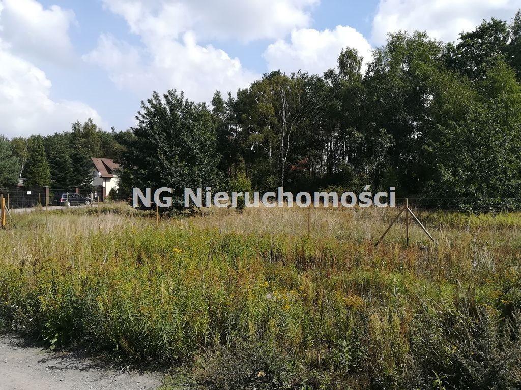 Działka budowlana na sprzedaż Pucice, Wrzosowa  1958m2 Foto 10