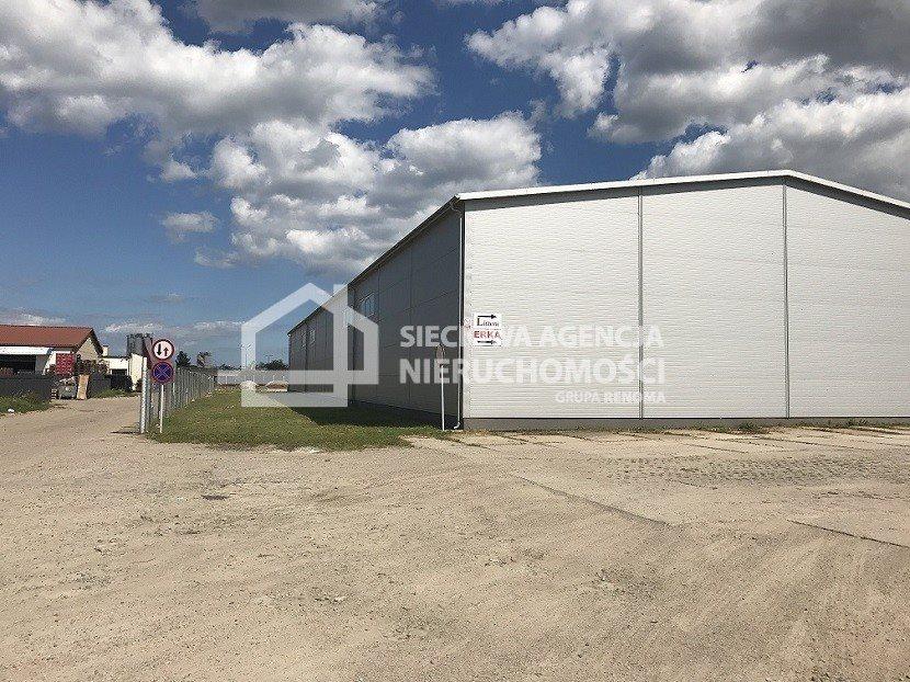 Lokal użytkowy na sprzedaż Gdańsk, Dolne Miasto  1200m2 Foto 6