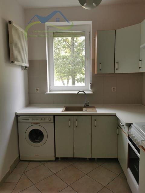 Mieszkanie dwupokojowe na wynajem Warszawa, Wola  42m2 Foto 7