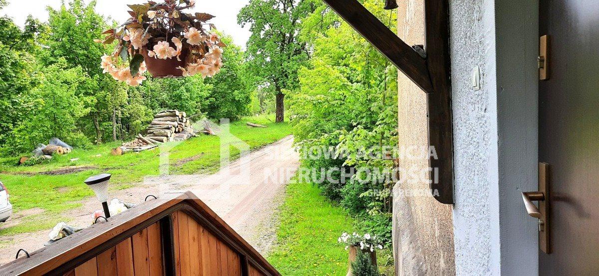 Mieszkanie dwupokojowe na sprzedaż Kościerzyna  82m2 Foto 6