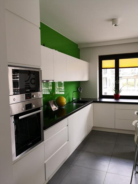 Mieszkanie trzypokojowe na sprzedaż Warszawa, Wola, Jana Kazimierza  82m2 Foto 1