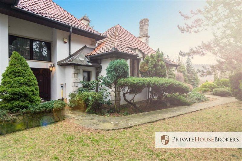Dom na sprzedaż Myślenice, Rajmunda Bergela  600m2 Foto 3