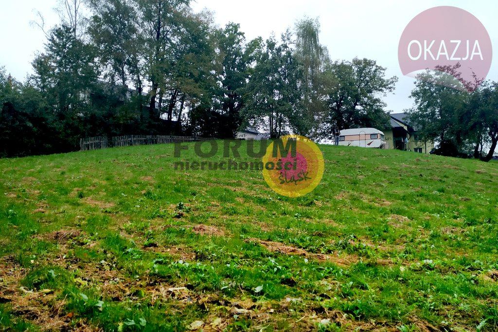 Działka inna na sprzedaż Bielsko-Biała, Hałcnów  2585m2 Foto 3