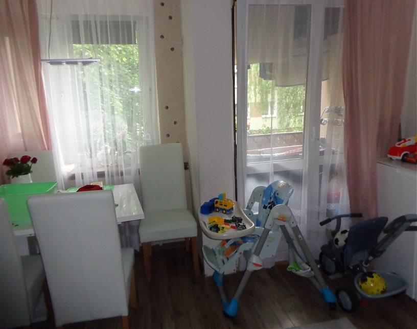 Działka inna na sprzedaż Krakow, Nowa Huta (osiedla), OSIEDLE NA STOKU  35m2 Foto 1