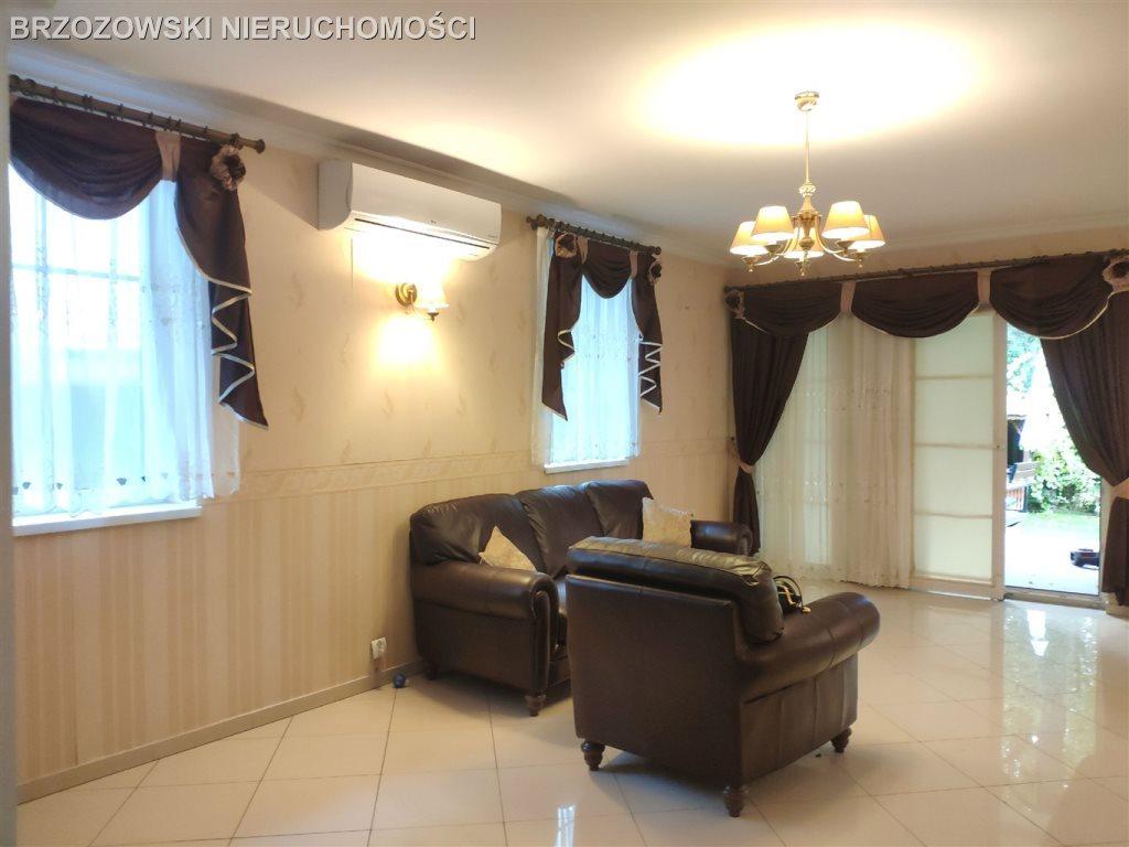 Dom na sprzedaż Warszawa, Wawer, Anin  370m2 Foto 2