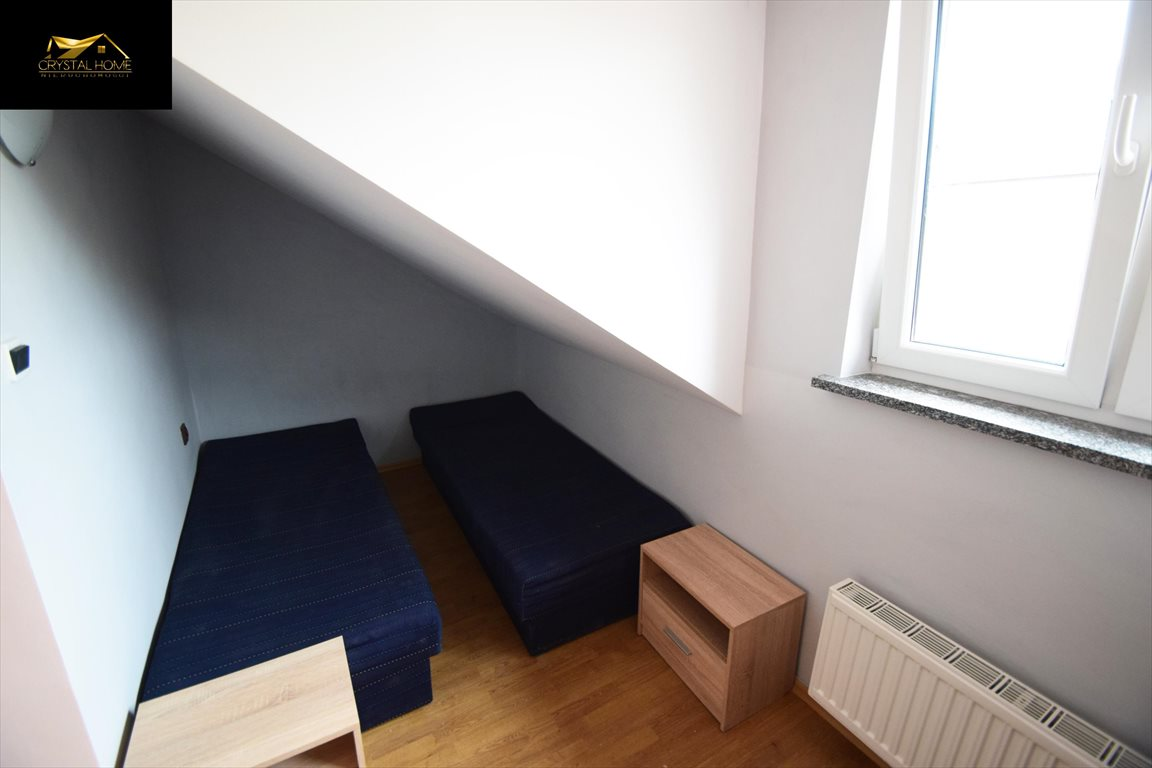 Mieszkanie trzypokojowe na wynajem Pieszyce  45m2 Foto 3