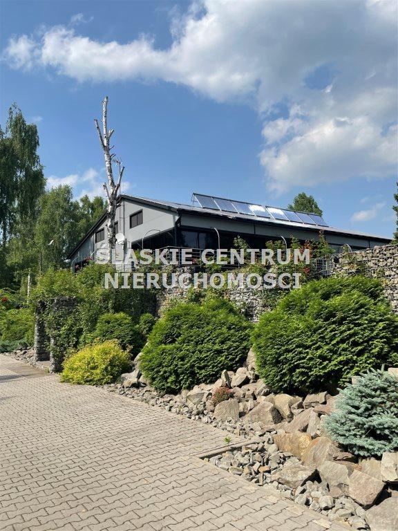 Lokal użytkowy na sprzedaż Dąbrowa Górnicza, Pogoria, Żeglarska  1201m2 Foto 8