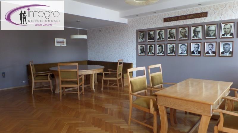 Lokal użytkowy na wynajem Gdynia, Śródmieście, DERDOWSKIEGO  266m2 Foto 6