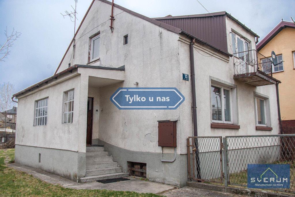 Dom na sprzedaż Olsztyn, 3 Maja  206m2 Foto 1