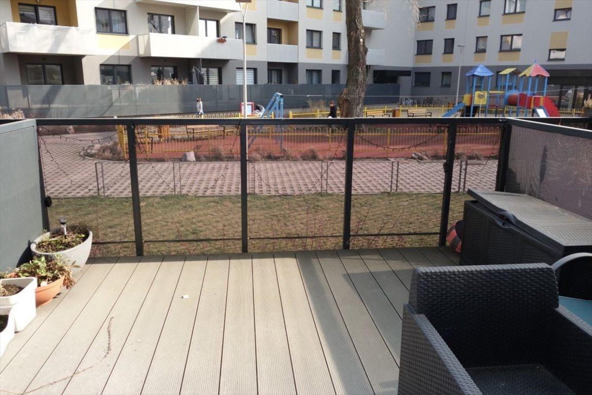 Mieszkanie trzypokojowe na sprzedaż Wrocław, Psie Pole, Kleczków  59m2 Foto 5