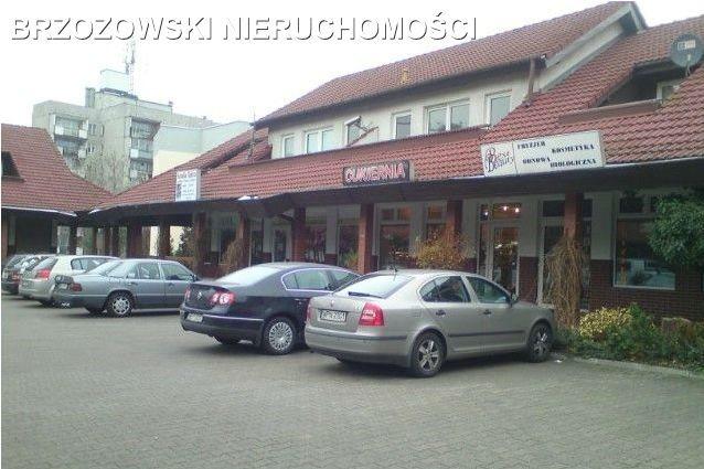 Sprzedam Punkt Gastronomiczny Warszawa Bemowo Ulica Morcinka 90