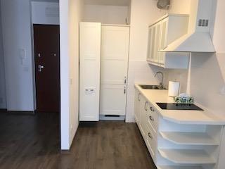 Mieszkanie dwupokojowe na sprzedaż Warszawa  54m2 Foto 1