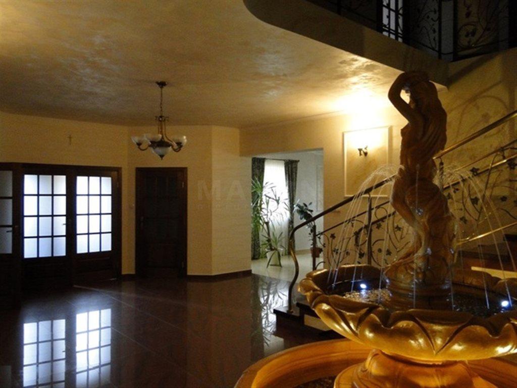 Dom na sprzedaż Laski  709m2 Foto 13
