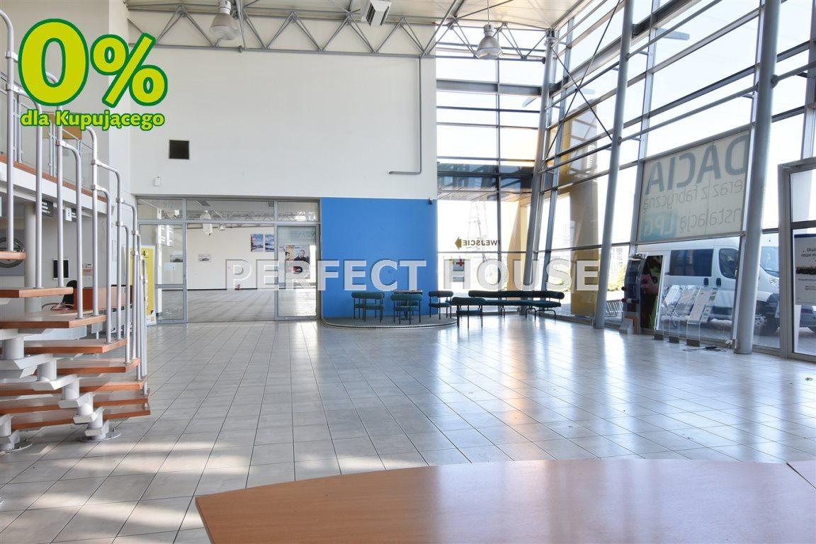 Lokal użytkowy na sprzedaż Komorniki  2592m2 Foto 2