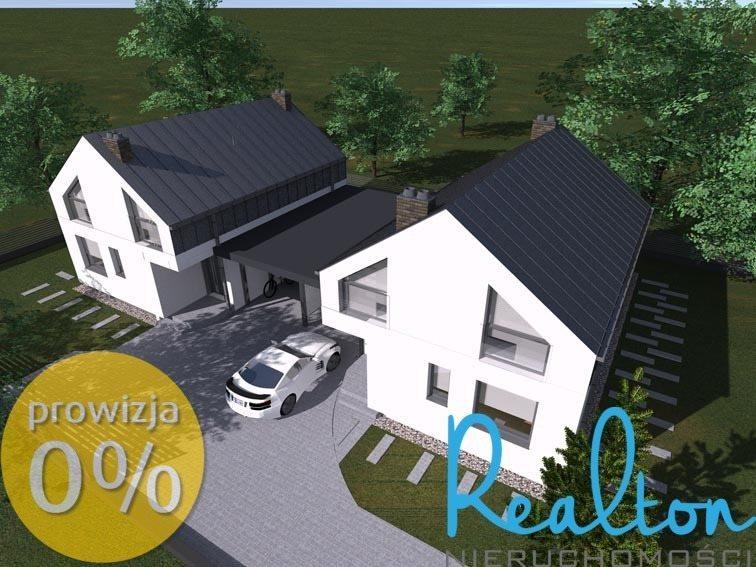 Dom na sprzedaż Katowice, Panewniki, Owsiana  115m2 Foto 1