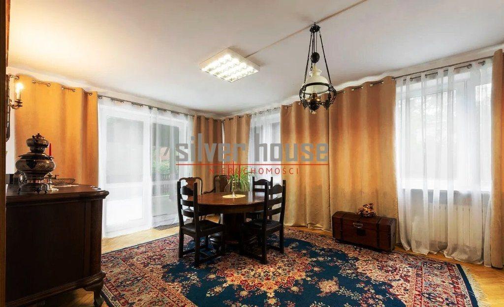 Dom na sprzedaż Warszawa, Wawer, Anin  380m2 Foto 6