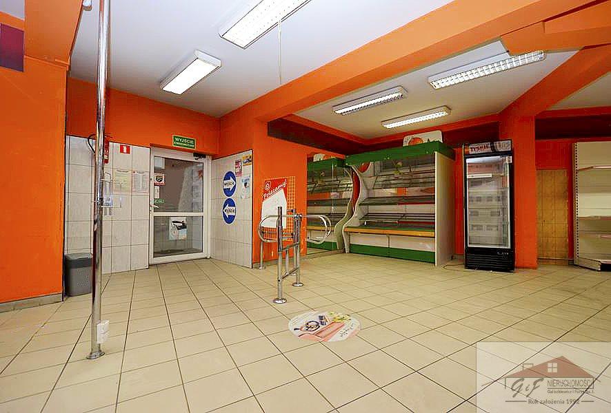 Lokal użytkowy na wynajem Jarosław, 3 Maja  200m2 Foto 5