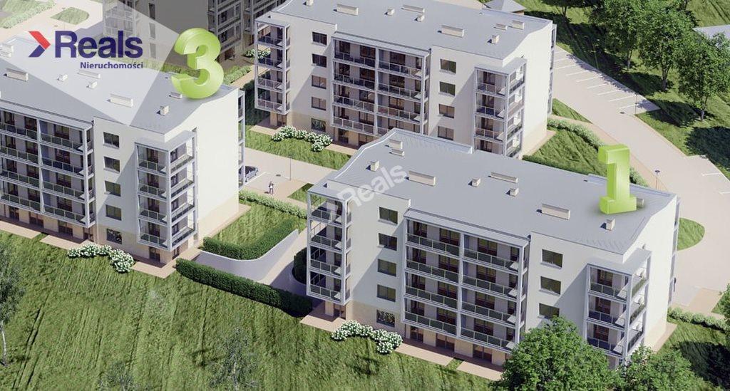 Mieszkanie dwupokojowe na sprzedaż Przemyśl, Bakończyce, Żołnierzy I Armii Wojska Polskiego  43m2 Foto 8