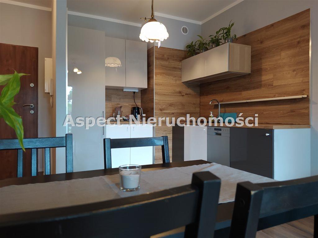 Mieszkanie dwupokojowe na sprzedaż Katowice, Dolina Trzech Stawów  40m2 Foto 10