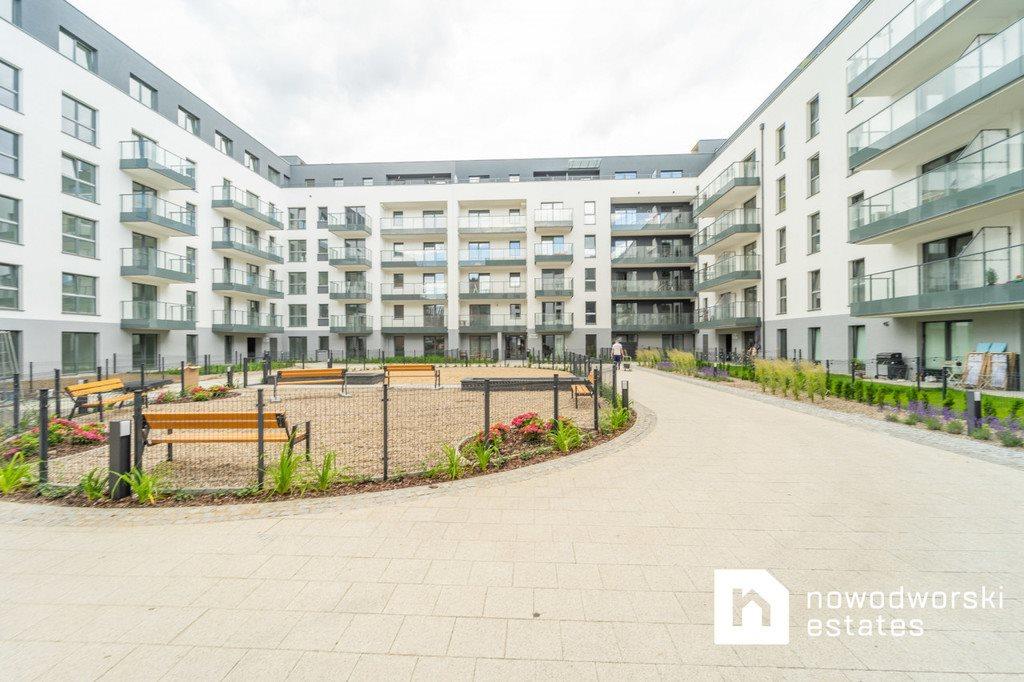 Mieszkanie dwupokojowe na sprzedaż Gdańsk, Wrzeszcz Dolny, Joachima Lelewela  50m2 Foto 11