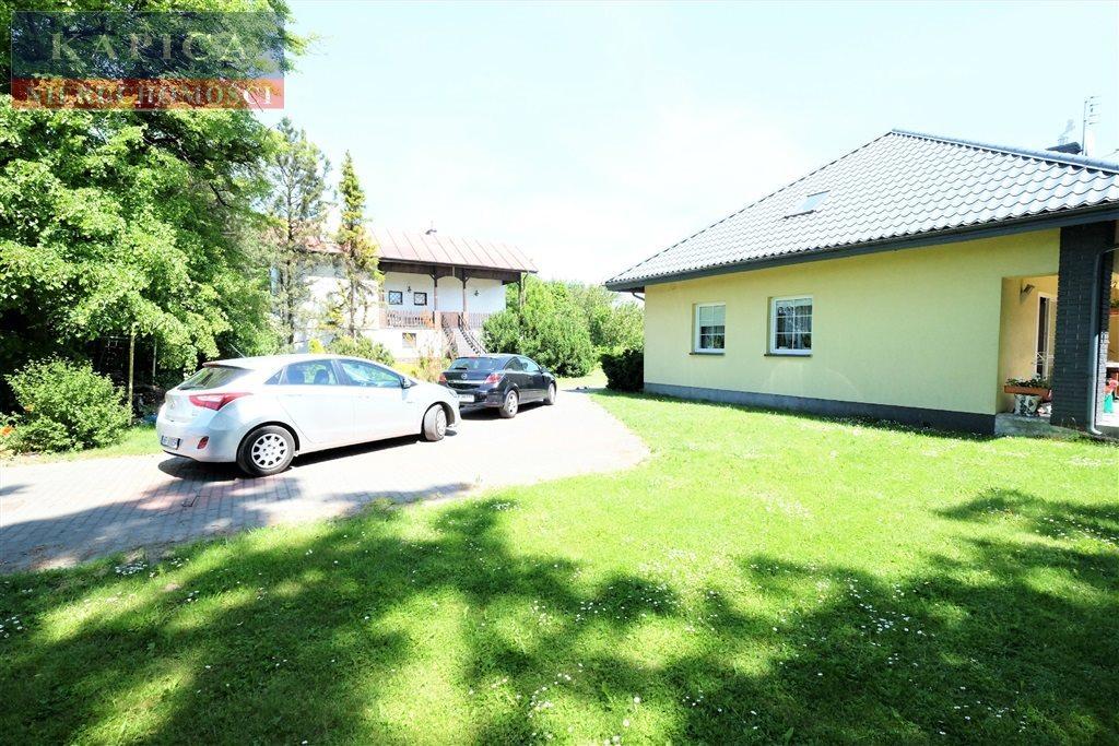 Dom na sprzedaż Ożarów Mazowiecki, Zamoyskiego  232m2 Foto 1