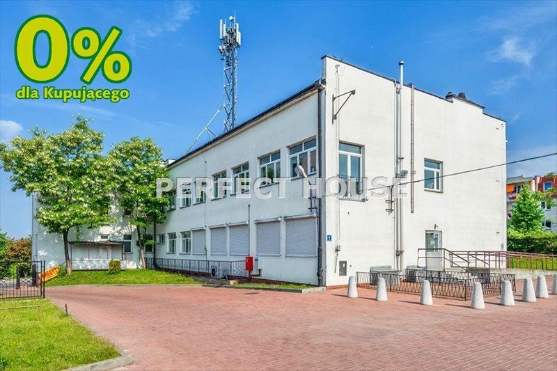 Lokal użytkowy na sprzedaż Elbląg  1863m2 Foto 1