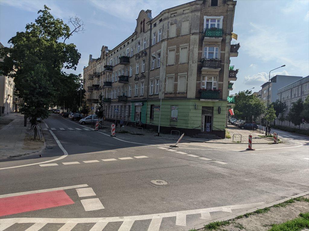Mieszkanie czteropokojowe  na sprzedaż Poznań, Fabryczna  102m2 Foto 6