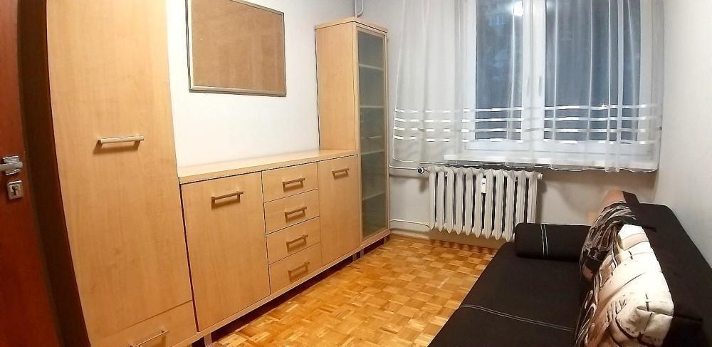 Mieszkanie dwupokojowe na wynajem Poznań, Piątkowo, os. Jana III Sobieskiego  50m2 Foto 8