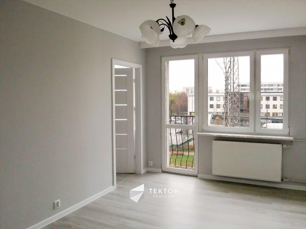 Mieszkanie trzypokojowe na sprzedaż Warszawa, Mokotów Służew, Obrzeżna  47m2 Foto 1