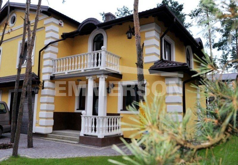 Dom na sprzedaż Józefów, Michalin  200m2 Foto 1