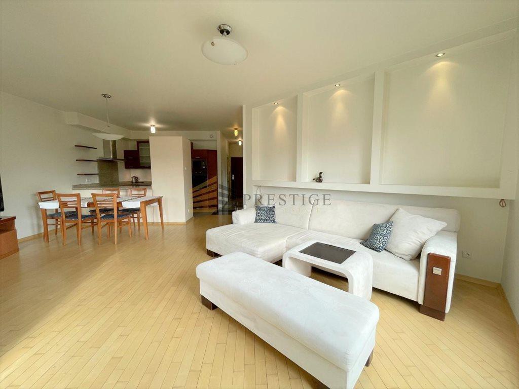 Mieszkanie trzypokojowe na wynajem Warszawa, Mokotów, Królikarnia, Wielicka  79m2 Foto 1