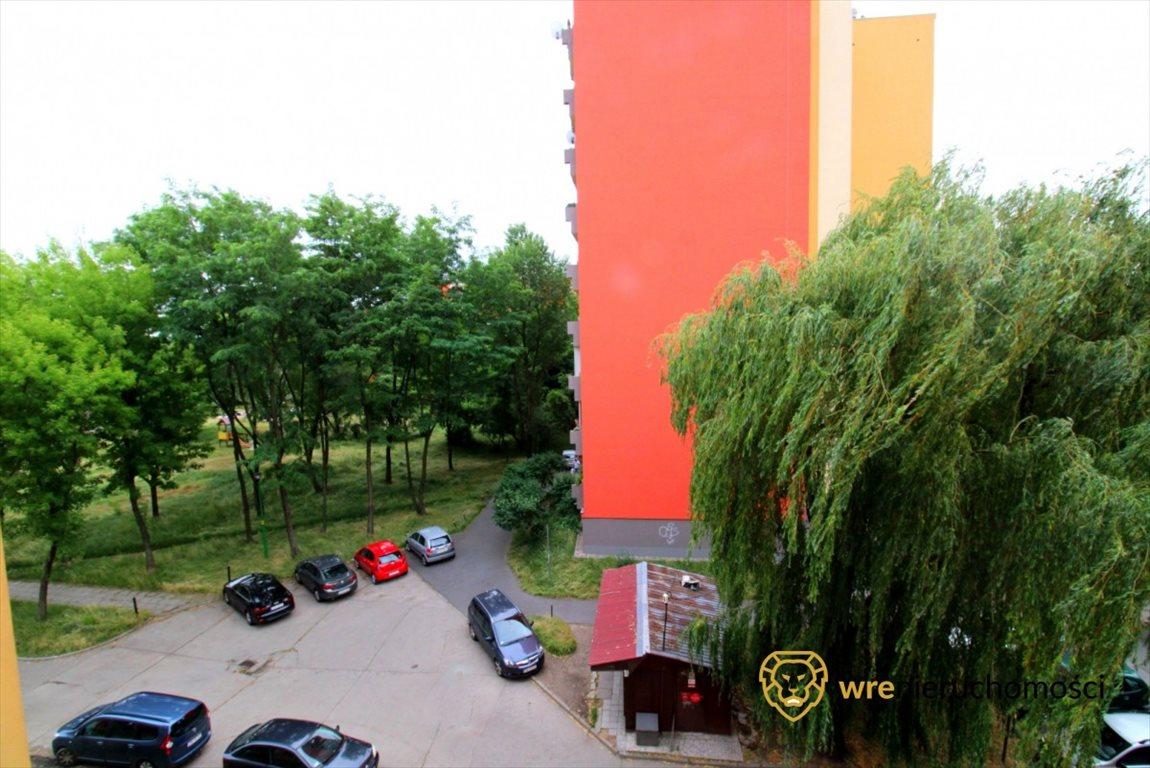 Mieszkanie trzypokojowe na sprzedaż Wrocław, Gądów Mały  61m2 Foto 4