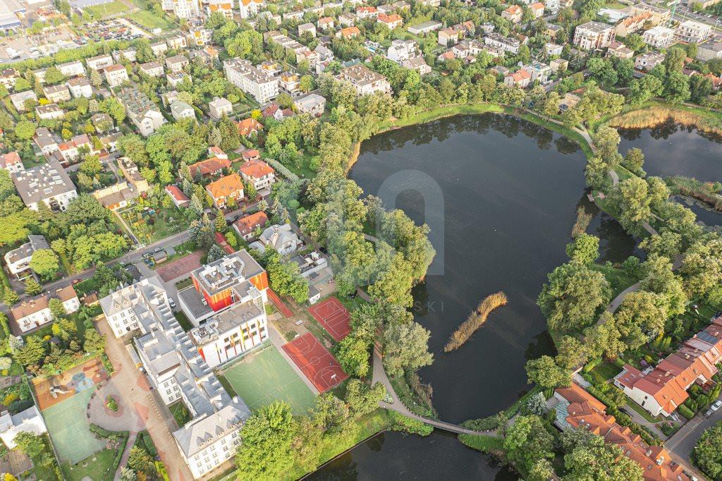 Działka budowlana na sprzedaż Warszawa, Włochy, Stare Włochy  545m2 Foto 10