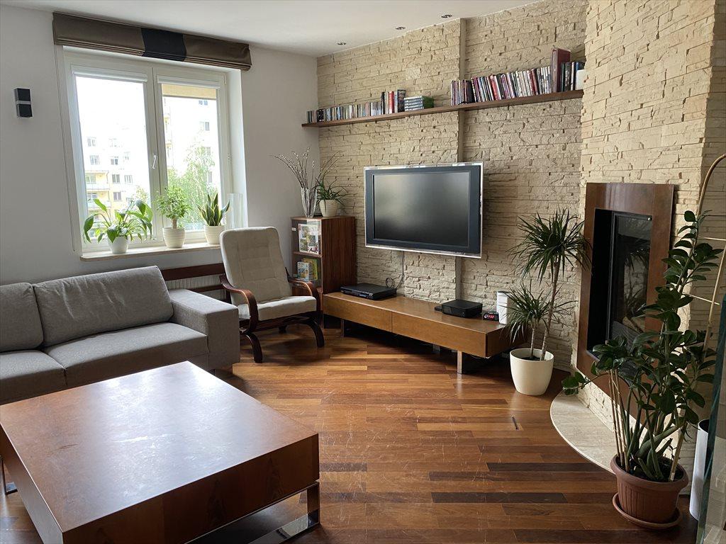 Mieszkanie czteropokojowe  na sprzedaż Warszawa, Kabaty, Dembego  125m2 Foto 7