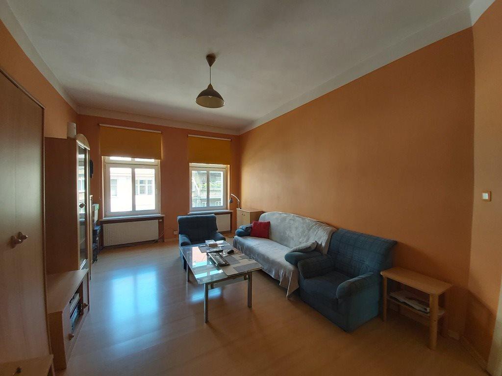 Mieszkanie dwupokojowe na sprzedaż Szczecin, Śródmieście-Centrum, al. Wyzwolenia  68m2 Foto 7