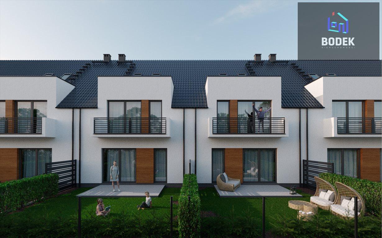 Mieszkanie na sprzedaż Siechnice, Kolejowa  118m2 Foto 4
