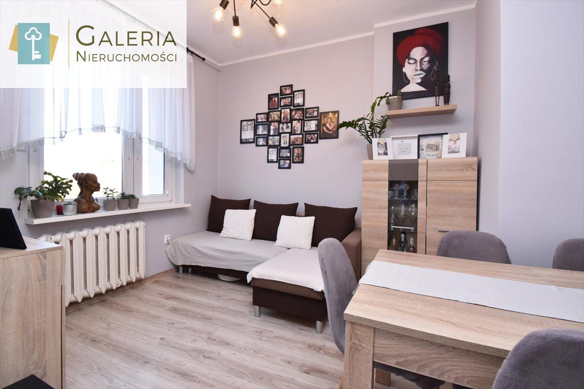 Mieszkanie trzypokojowe na sprzedaż Elbląg, Giermków  58m2 Foto 4